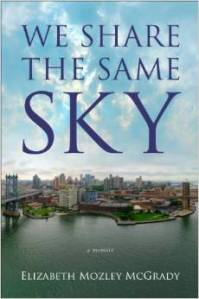 small photo of book we share same sky