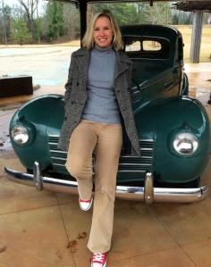 P car in Tupelo MS