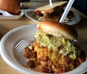 avondale saws carolina burger
