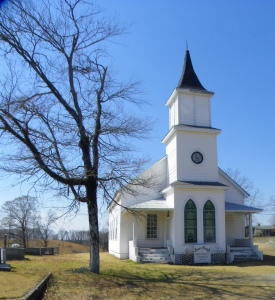 sears chapel
