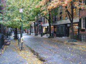 GreenwichVillageStreet